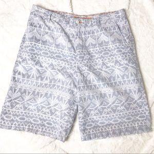 Reyn Spooner Hawaiian Shorts